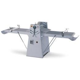 Laminoir à bande modèle sol - 500 mm