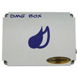 DMG-BOX Doseur gravitaire pour Optimax 400