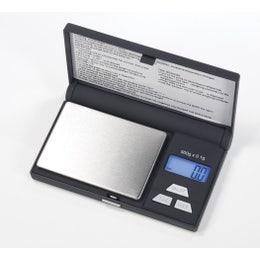 Balance ultra-compacte de précision - 110g/0,01g