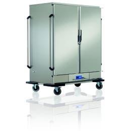 Armoire de transfert chaud - 22 niveaux - 1517x910x1816 mm