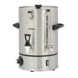 Laitière à bain marie - inox - 10 L - 274x424mm