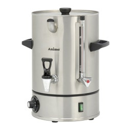 Laitière à bain marie - inox - 20 L - 346x501mm
