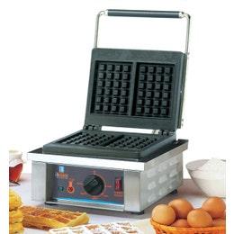 Gaufrier liégois professionnel - 305x440x230 mm