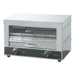Toaster - 1 niveau - 440 x 245 x 285 mm