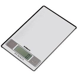 Balance électronique digitale - 1 g à 5 kg - blanche