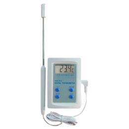 Thermomètre digital sonde perçante étendue de -40 à +300°C