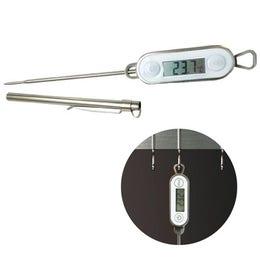 Thermomètre étanche de précision