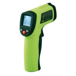 Thermomètre infrarouge avec étendue de -50 à 550°C