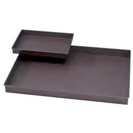 Caisse à génoise rectangulaire - 610x410x50 mm