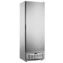 Armoire froide inox - 400L - -18° à -22°C - 620x665x1820 mm