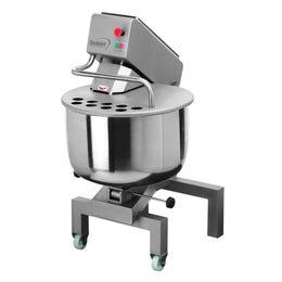 Mélangeur PMX90 CM capacité de mélange 2 à 50 kg