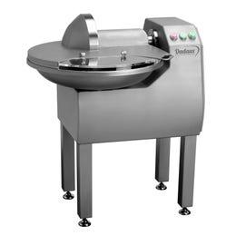 Cutter pour traiteur TITANE inox 18/10 - 20 L - 653x815x970mm
