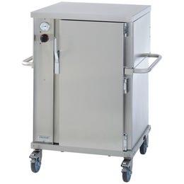 Étuve électrique - 8 niveaux GN1/1