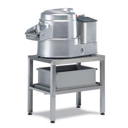 Éplucheuse pp6 - prod. de 120 à 150 kg/h