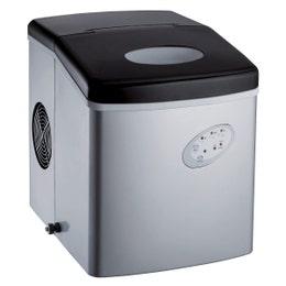 Machine à glaçons - sans branchement d'eau - 12kg/24h