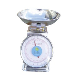 Balance mécanique à ressort - 100 g à 20 kg