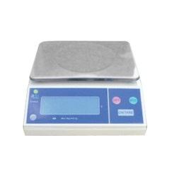 Balance électronique digitale - 290 x 250 x 100 mm