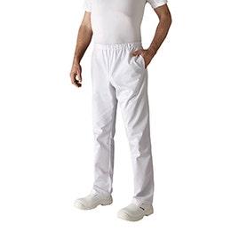 Pantalon mixte Umini blanc - T2