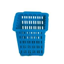 Casier de lavage pour couverts - 125x125x135 mm
