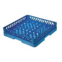 Casier de lavage pour assiette - 500x500x100 mm