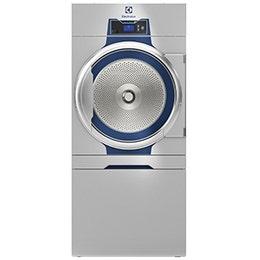 Séchoir rotatif TD6-20 - Volume du tambour 360 litres
