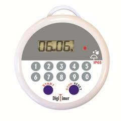 Minuteur électronique 99minutes/99 secondes