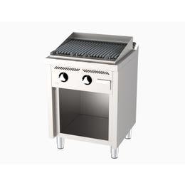 Barbecue série 600 sur placard 600 - B6006E