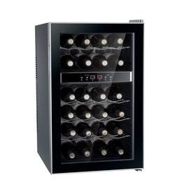 Armoire à vin bi-température - BW-65DD1