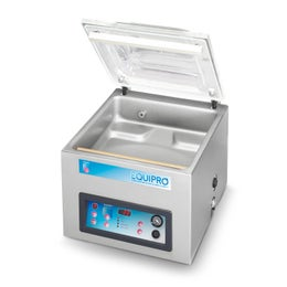 Machine sous vide Boxer 42 - soudure 420 mm