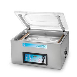 Machine sous vide Boxer 52 - soudure 2x410 mm