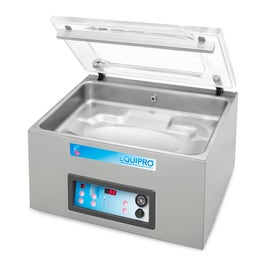 Machine sous vide Boxer 62 - soudure 1x620 mm