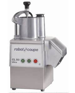 Coupe-légumes - CL 50 Ultra - Triphasé 2 vitesses