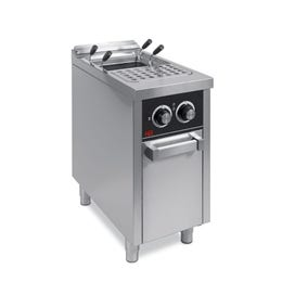 Cuiseur à pâtes électrique 25L série 750