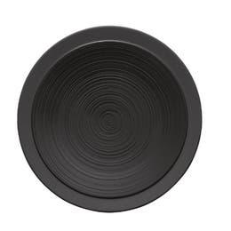 Bahia Onyx - Assiette plate - Diamètre 26cm
