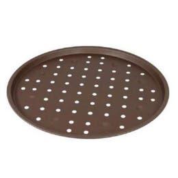 Grille de cuisson pour pizza - ø 34x1,3 cm