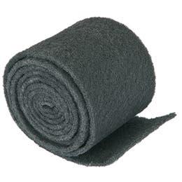 Rouleau abrasif - Noir - 3 Mètres - 14 cm