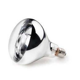 Ampoule blanche pour lampe infrarouge - 275 W