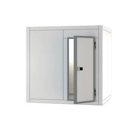 Kit Chambre froide positive - REF-35-R