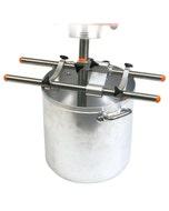 Support de marmite réglable SM12 - diamètre jusqu'à 1200 mm