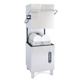 Lave-vaisselle à capot 50x50 - 630 x 705 x 1465 mm