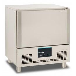 Cellule mixte 6 niveaux GN1/1 600x400 mm 15 kg