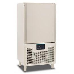 Cellule mixte 12 niveaux - Capacité 45/15 kg