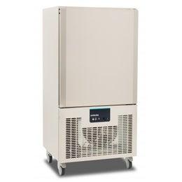 Cellule mixte 12 niveaux - Capacité : 60/20 kg