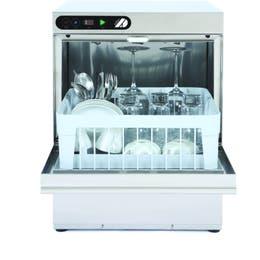 Lave-verres et tasses 35x35 - EVO35DP