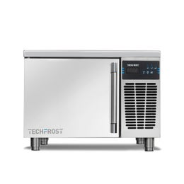 Cellule de refroidissement et congélation - E-3