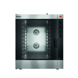 Four mixte Pratika - 10 niveaux - GN1/1 ou 400x600mm - 400 tri - 15,8kW