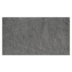 Plateau d'intérieur stratifié 110 x 700 mm - béton