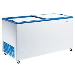 Congélateurs / Bahuts - ICE400 O