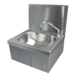 Lave-mains avec mitigeur LMNEW