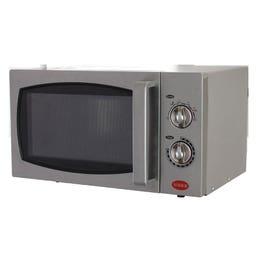 Four à micro-ondes à plateau tournant 900W - M900